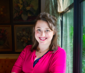 Lizy Freudmann - Partner DMS Communications Agency in New Orleans